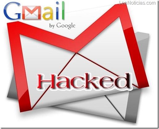 Hackear correo gmail 2014