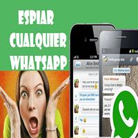 espiar conversaciones whatsapp 2018